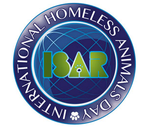 August 20 - International Day of homeless animalsISAR_IHAD_Logo2