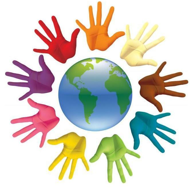 16 November - International Day for Tolerance